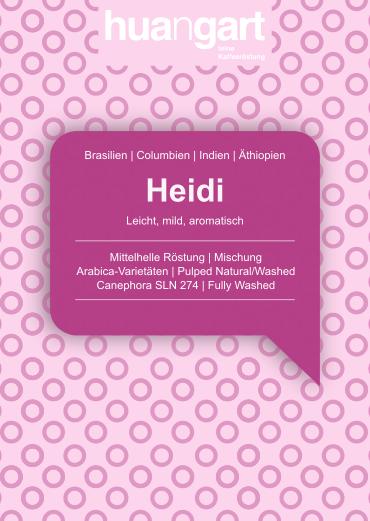 Heidi (1000g)