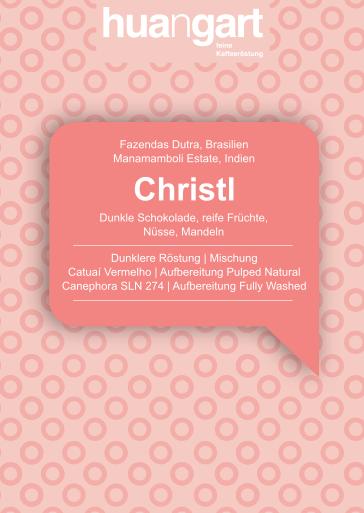 Christl (1000g)