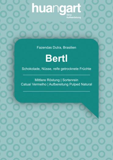 Bertl (1000g)