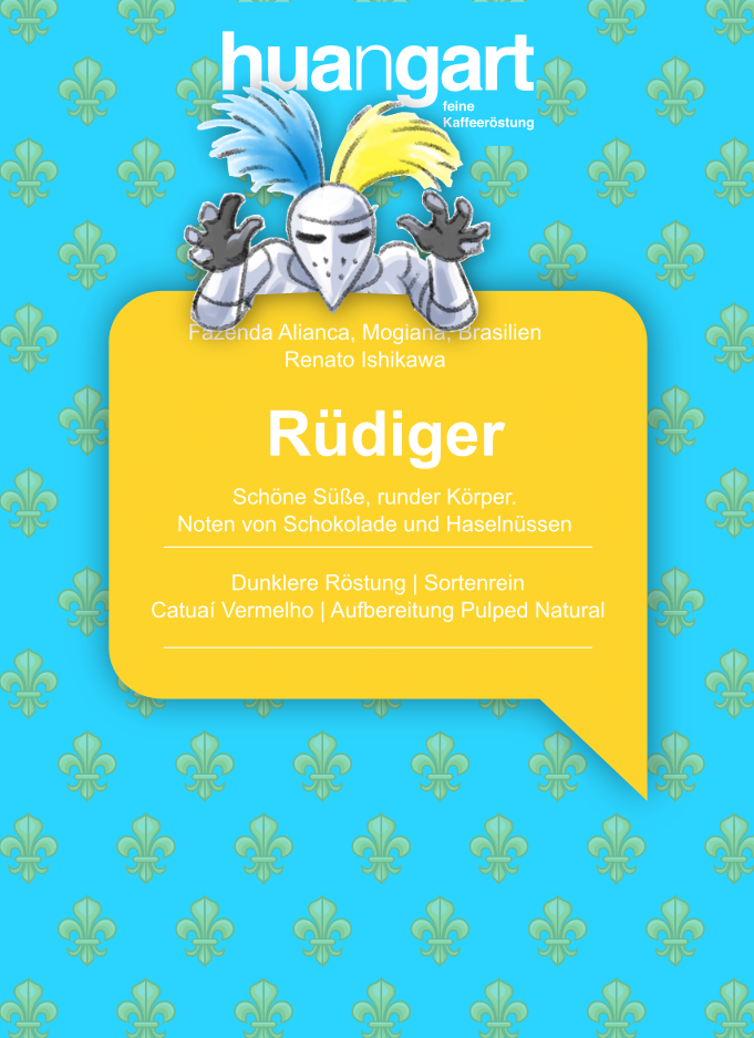 Rüdiger (250g)