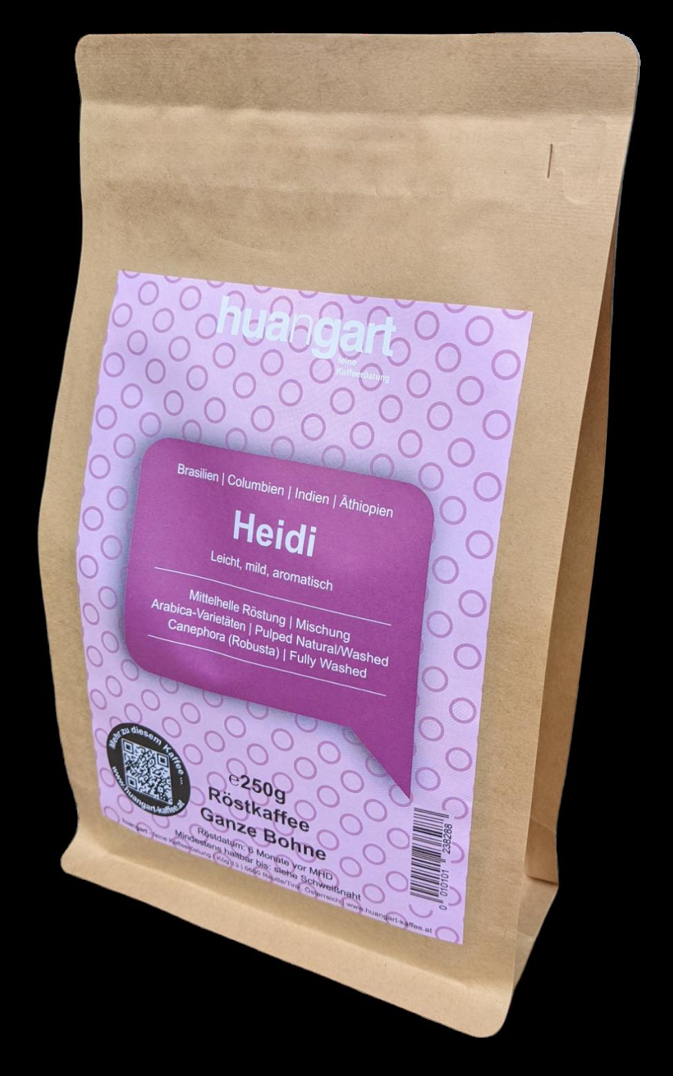 Heidi (250g)