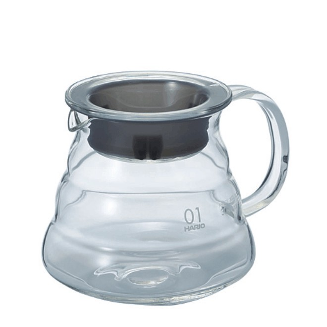 Hario V60 Range Server 360ml - Glas
